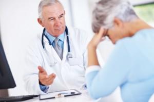 Indenização por erro médico